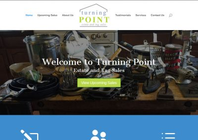 Turning Point Estate Sales